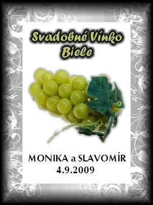 Monika a Slavko - Obrázok č. 41