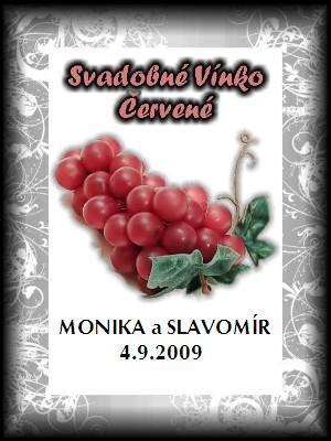 Monika a Slavko - Obrázok č. 42