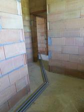 Vedení vody do obytných prostor... 20.5. 2012