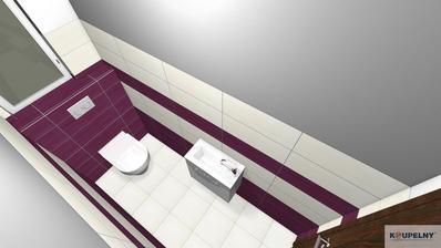Malý záchod
