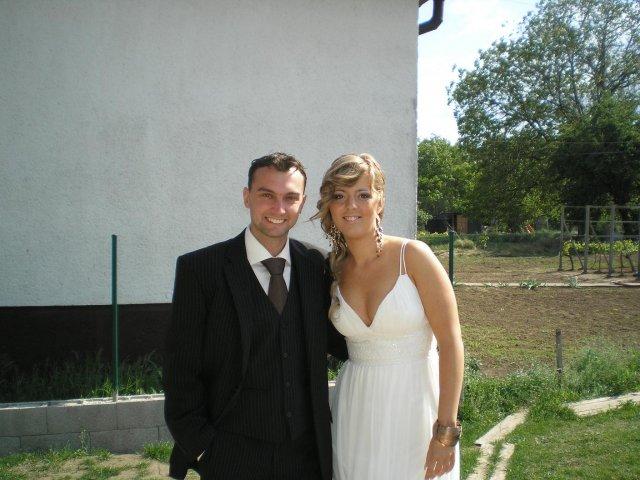 Veronika a Igor - a toto sme my