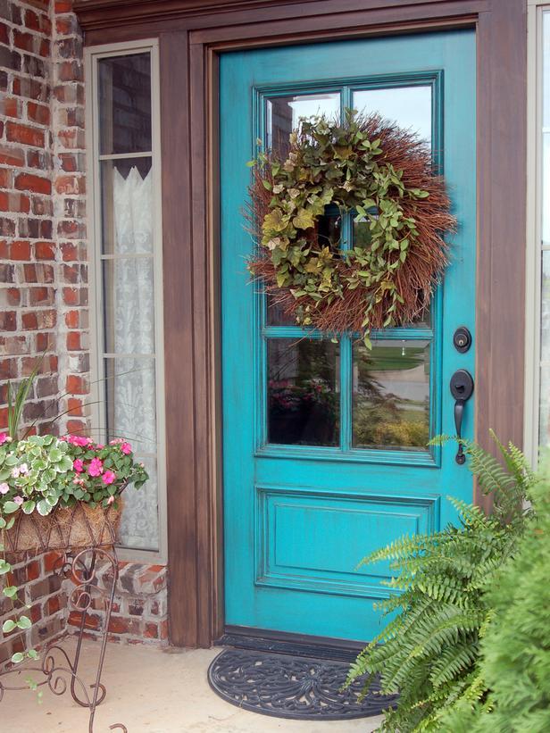 Hlavní dveře - Obrázek č. 3