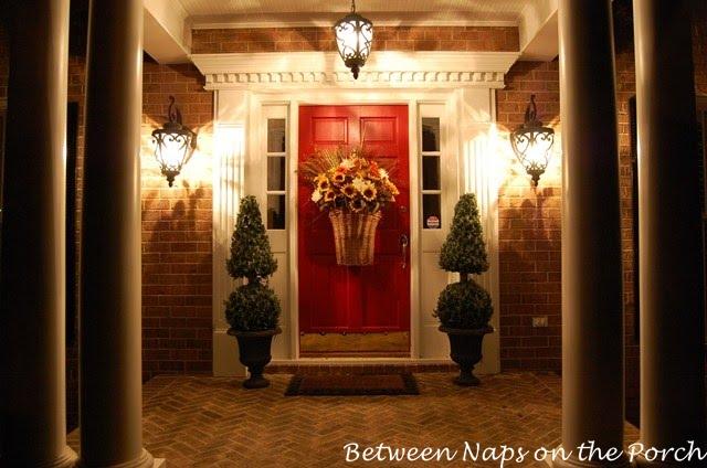 Hlavní dveře - Obrázek č. 4