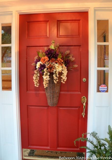 Hlavní dveře - Obrázek č. 5