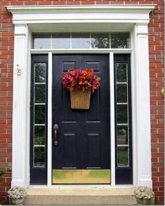 Hlavní dveře - Obrázek č. 7