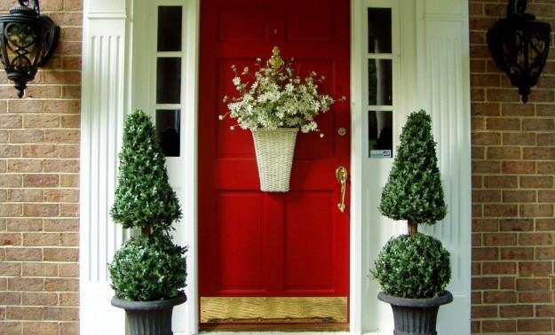 Hlavní dveře - Obrázek č. 20