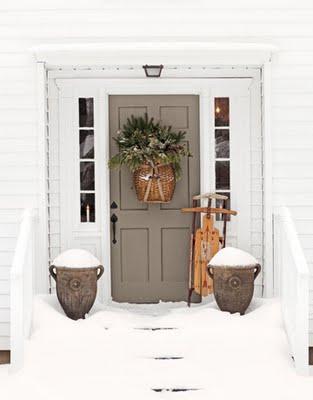 Hlavní dveře - Obrázek č. 21