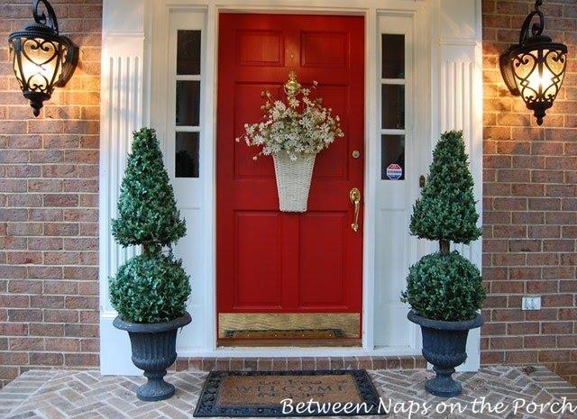 Hlavní dveře - Obrázek č. 26