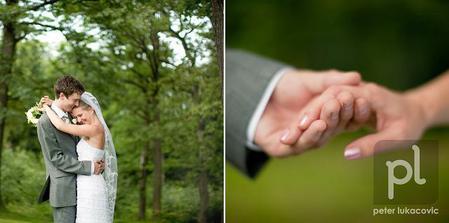 """Zostan so mnou,ruka v ruke so mnou pod..."" (motto oznamenia)"