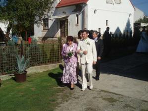 zenich s mamkou