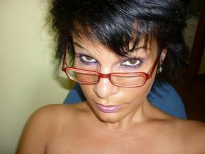 jsem paní učitelka....teda ještě slečna :-)