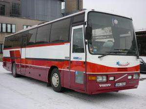 autobus mého přítele-beru si šoféra-tím pojedem na svatbu  :-))