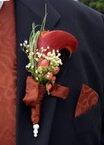 Janča a Jirka - přípravy na červenec 2012 - pro ženicha