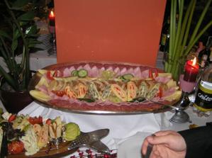 ... inak by som všetko zjedla :)