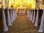 PaZu - už objednaná výzdoba kostola