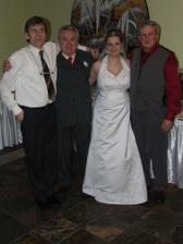 moji 3 ockovia :-)