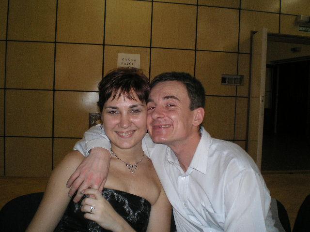 Nasa svadba - tak toto sme my:-)))