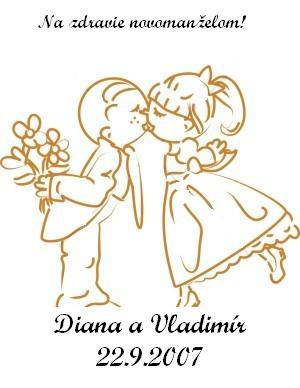 Nasa svadba - nasa etiketa