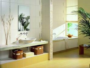 trocha inspirace na koupelnu, která snad bude v našem vysněném domečku:-)