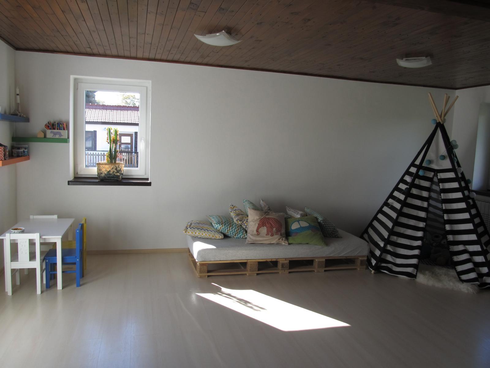 Naše bydlení - Obrázek č. 104