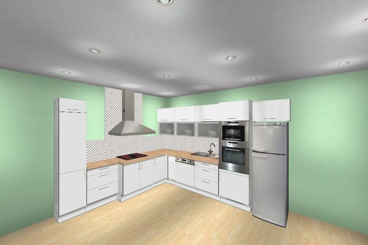 Kuchynky 2 - Obrázok č. 10