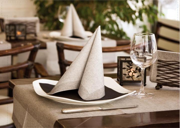Svadobné centrum Valentíny - výzdoba stola