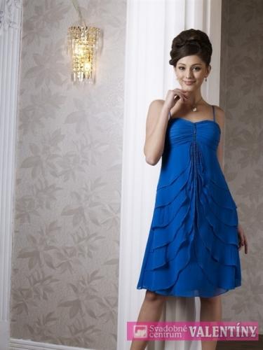 Spoločenské šaty na predaj NOVÉ - Obrázok č. 1