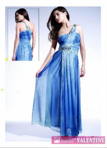 Spoločenské šaty na predaj NOVÉ - Obrázok č. 2
