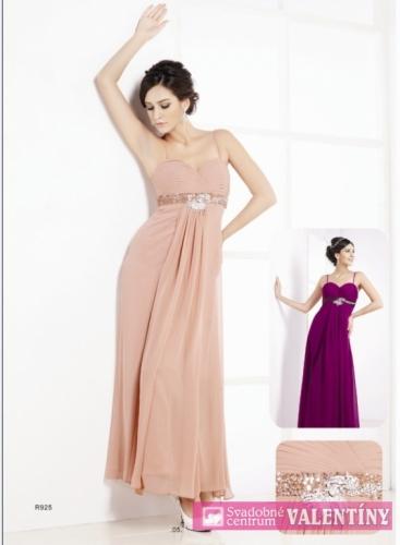 Spoločenské šaty na predaj NOVÉ - Obrázok č. 3