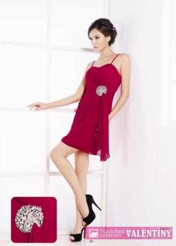 Spoločenské šaty na predaj NOVÉ - Obrázok č. 5