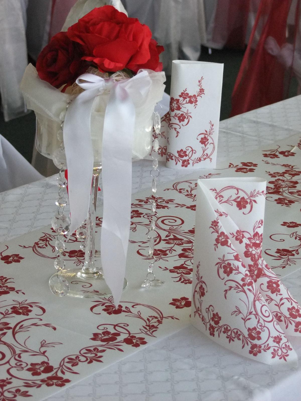 Nové svadobné výzdoby Svadobné centrum Valentíny - Obrázok č. 8