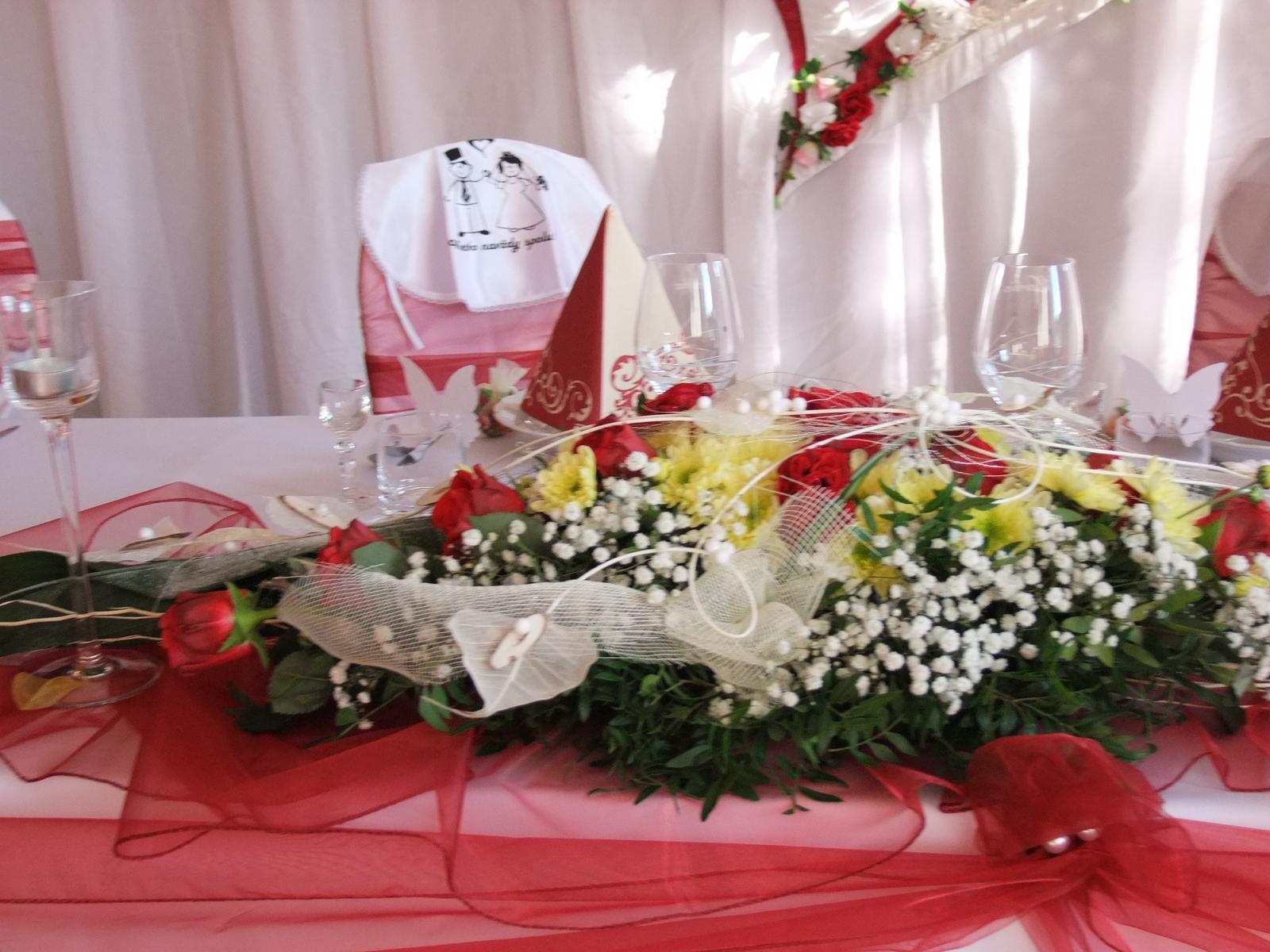 Svadobný salón - Svadobné Centrum Valentíny - Obrázok č. 5