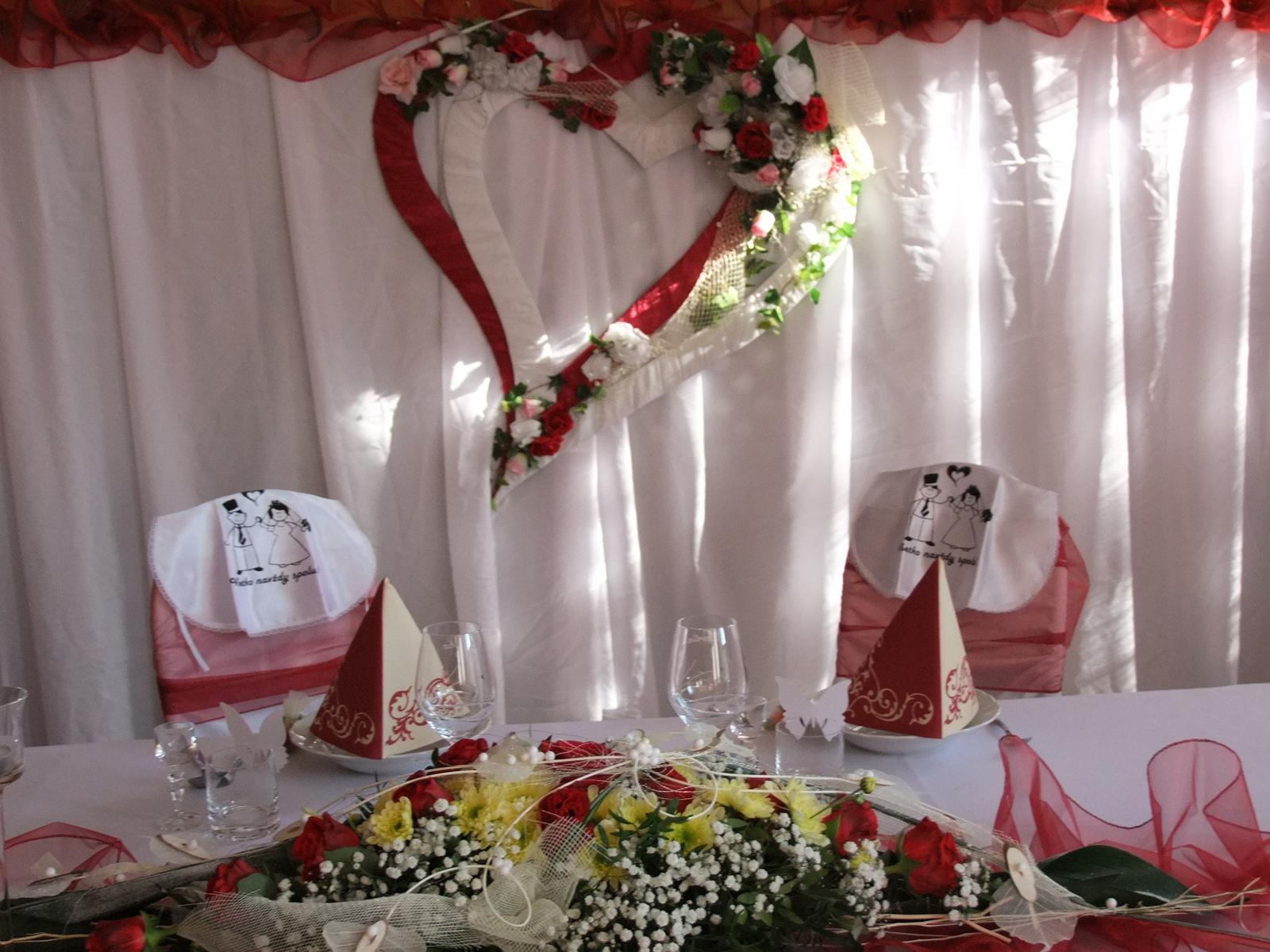 Svadobný salón - Svadobné Centrum Valentíny - Obrázok č. 6