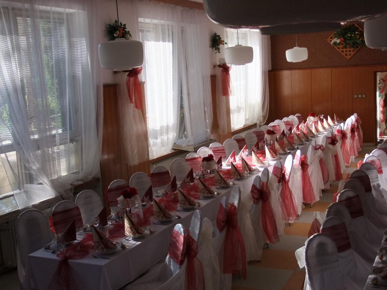 Svadobný salón - Svadobné Centrum Valentíny - Obrázok č. 12