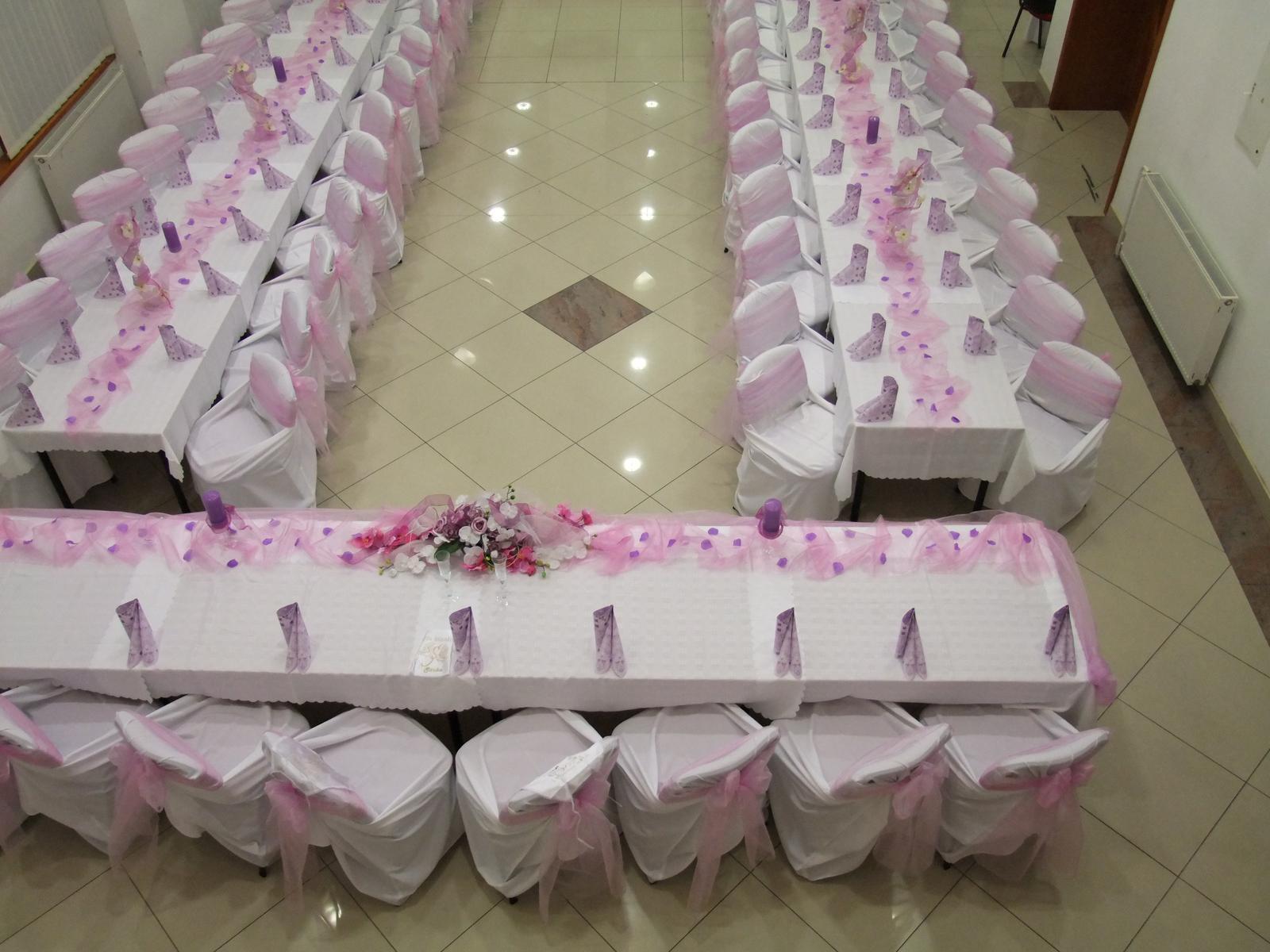 Svadobný salón - Svadobné Centrum Valentíny - Obrázok č. 1