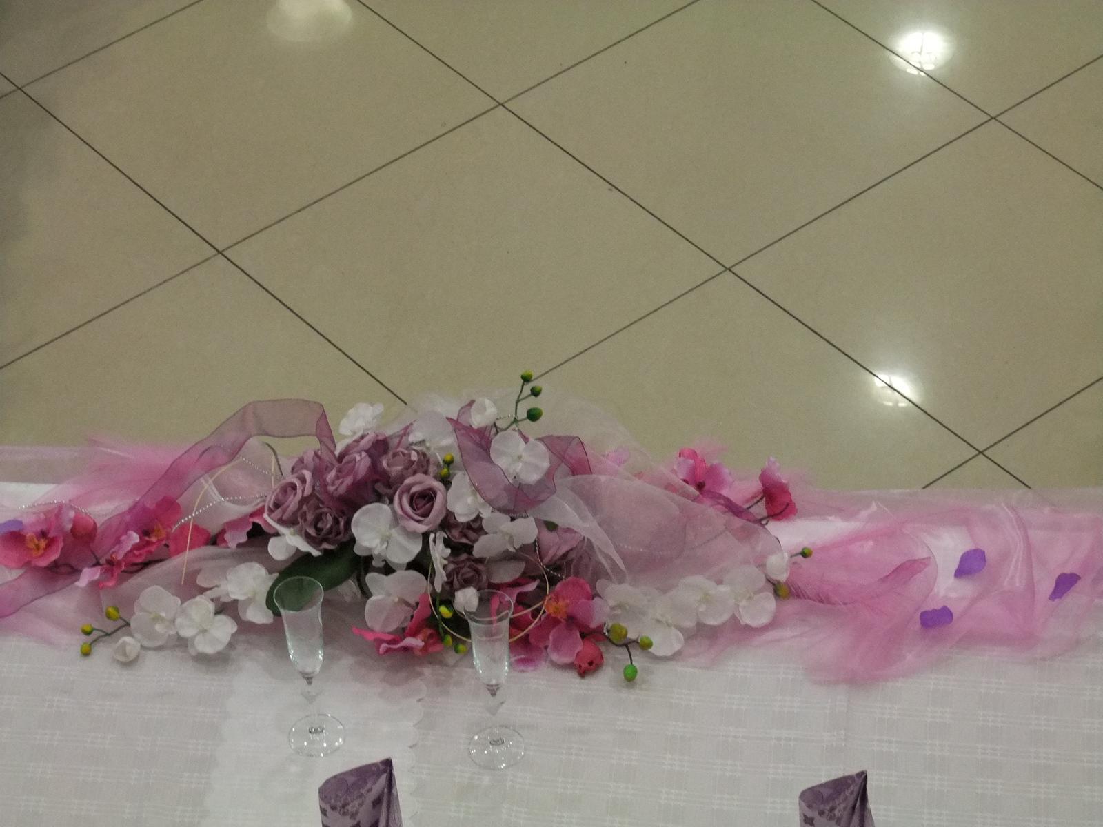 Svadobný salón - Svadobné Centrum Valentíny - Obrázok č. 2