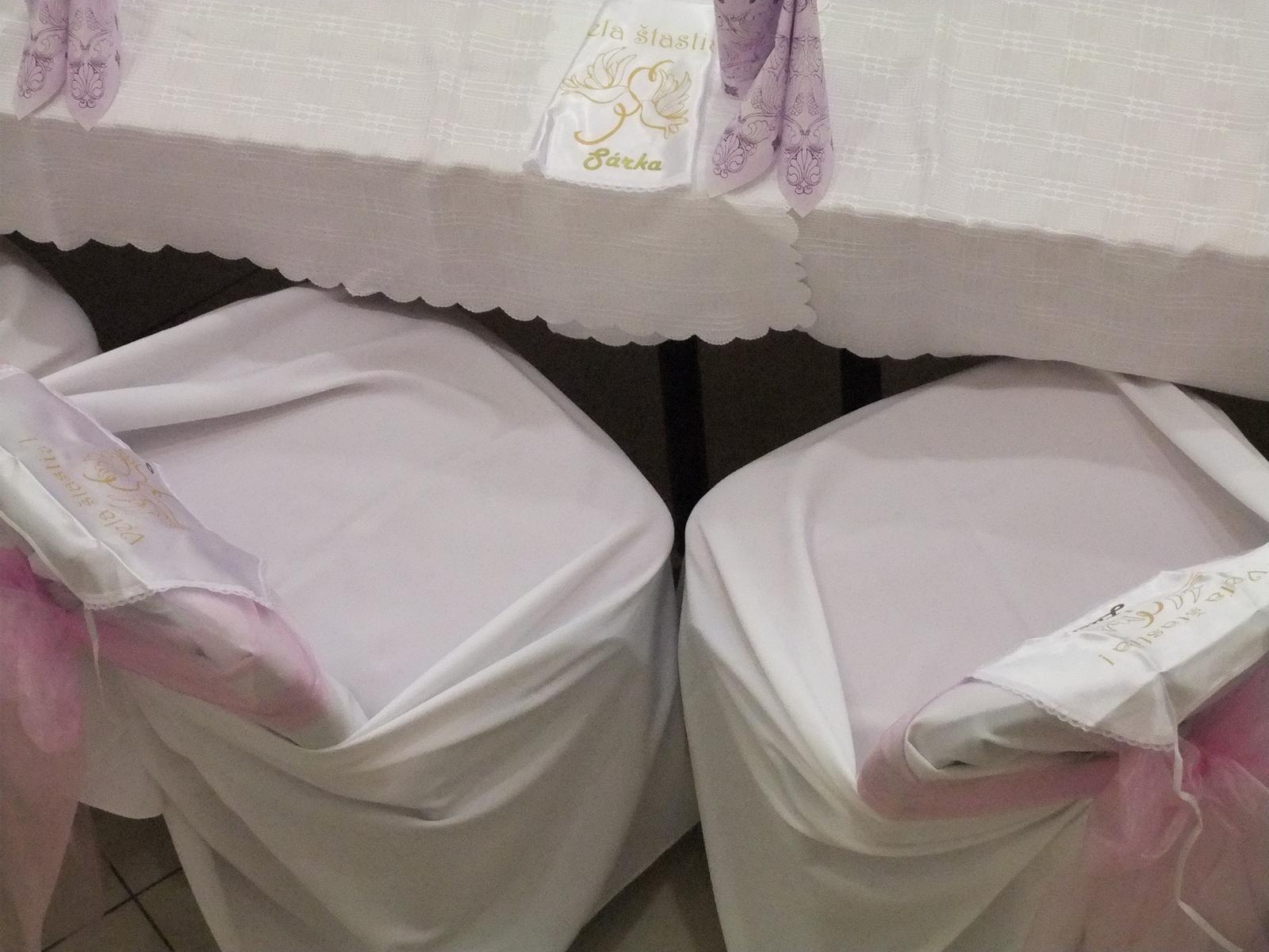 Svadobný salón - Svadobné Centrum Valentíny - Obrázok č. 4