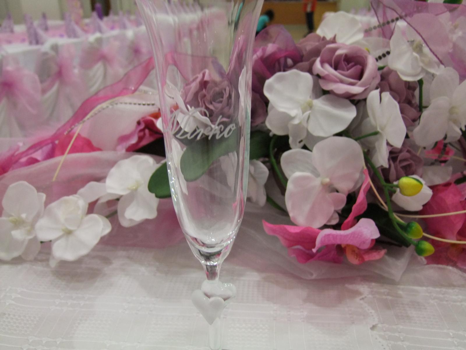Svadobný salón - Svadobné Centrum Valentíny - Obrázok č. 7