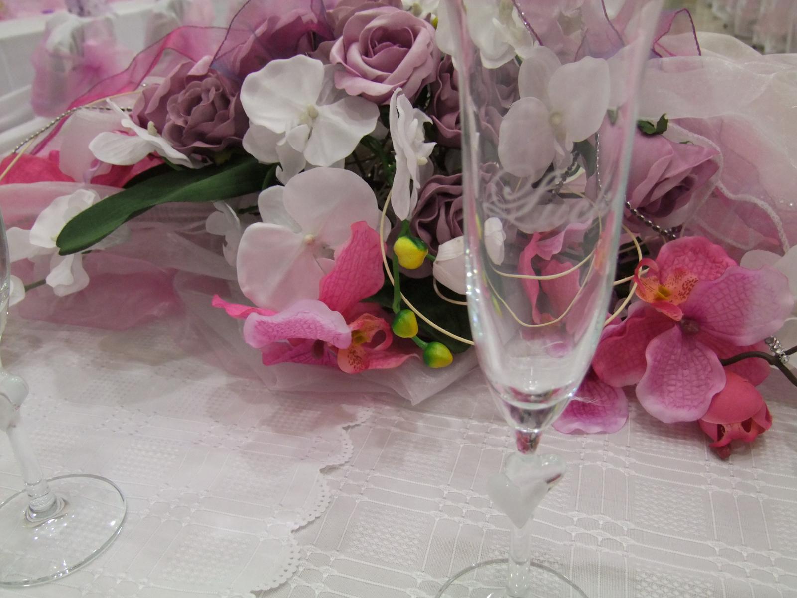 Svadobný salón - Svadobné Centrum Valentíny - Obrázok č. 8