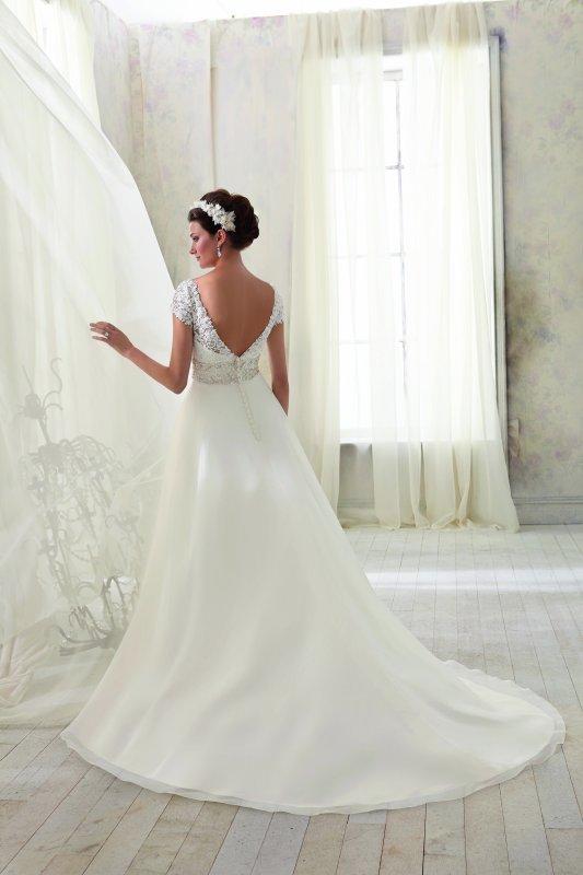 Svadobné šaty ako pre princezny - Obrázok č. 5
