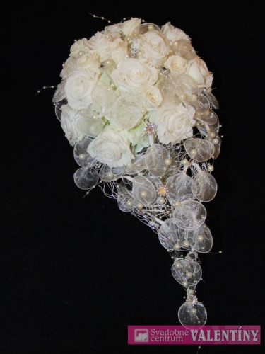 Svadobný salón - Svadobné Centrum Valentíny - Jednoducho krása