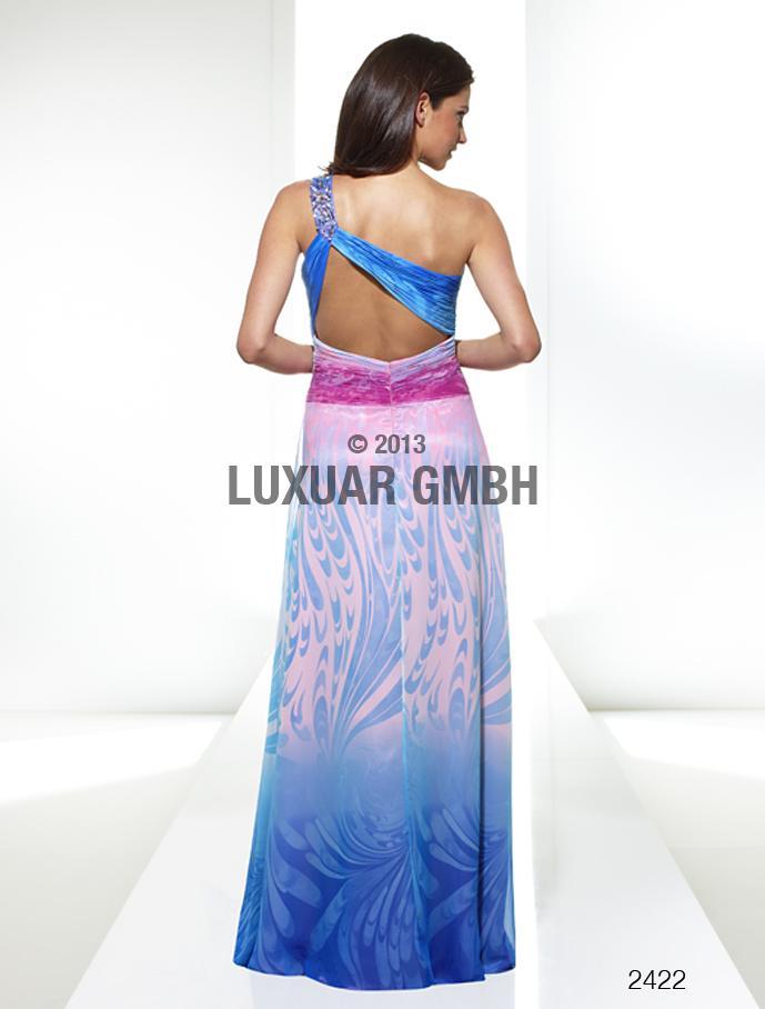 Luxusné spoločenské šaty  vo Svadobnom centre Valentíny - Obrázok č. 10