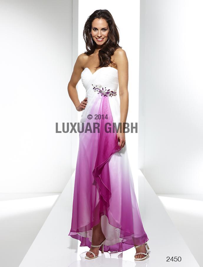 Luxusné spoločenské šaty  vo Svadobnom centre Valentíny - Obrázok č. 13