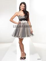 Luxusné spoločenské šaty  vo Svadobnom centre Valentíny - Obrázok č. 20