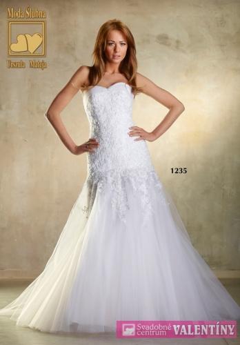 Svadobné šaty na predaj Výpredaj od  50€ do100€ - Obrázok č. 2
