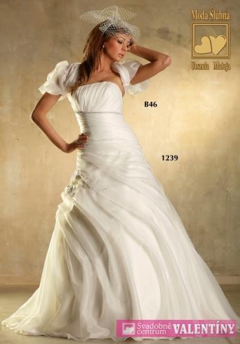 Svadobné šaty na predaj Výpredaj od  50€ do100€ - Obrázok č. 3