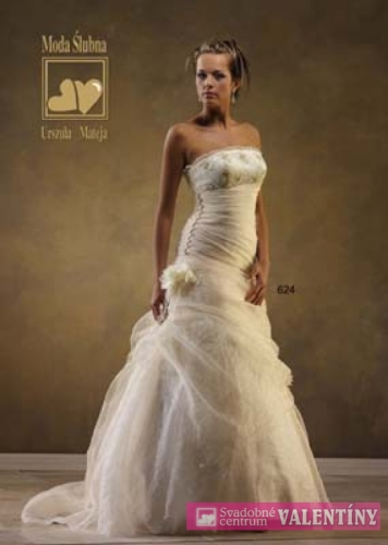 Svadobné šaty na predaj Výpredaj od  50€ do100€ - Obrázok č. 4