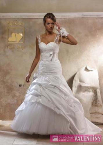 Svadobné šaty na predaj Výpredaj od  50€ do100€ - Obrázok č. 6