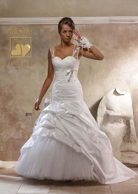 Svadobné šaty na predaj Výpredaj od  50€ do100€ - Obrázok č. 7
