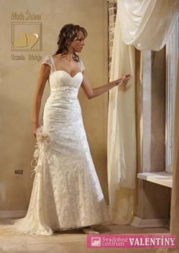 Svadobné šaty na predaj Výpredaj od  50€ do100€ - Obrázok č. 8